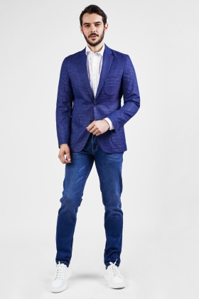 SACOU D'S DAMAT SLIM FIT
