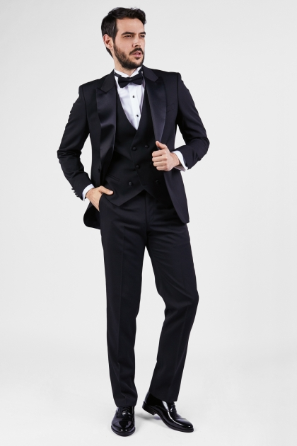 COSTUM DE CEREMONIE TWN SLIM FIT