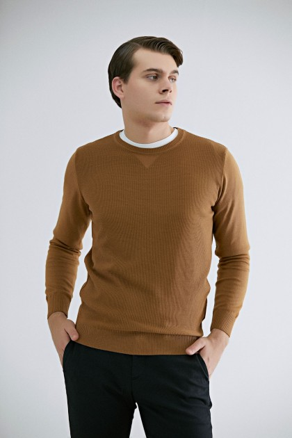 PULOVER D'S DAMAT CASUAL