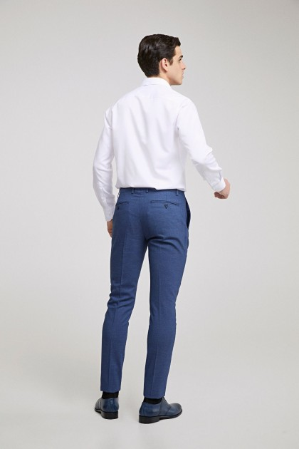 PANTALONI TWN SLIM FIT