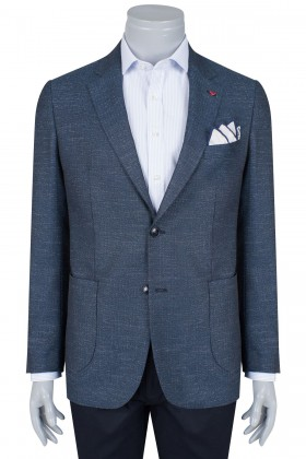SACOU D'S DAMAT REGULAR FIT