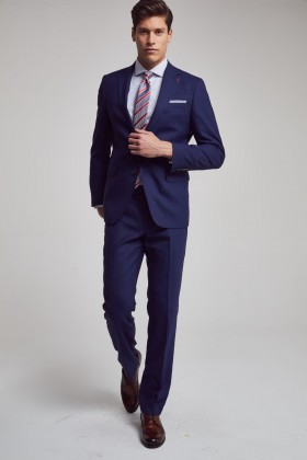 COSTUM D'S DAMAT SLIM FIT