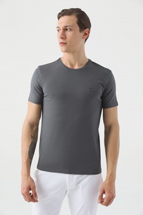 TRICOU TWN SLIM FIT